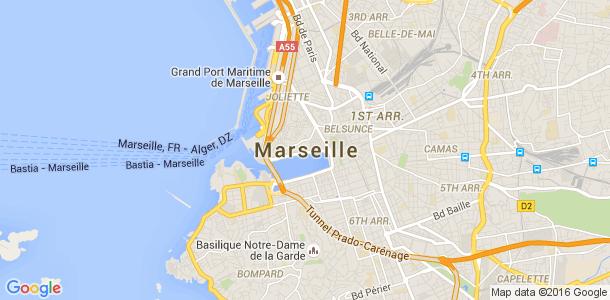Salles De Sport A Marseille 12 Tous Les Avis Infos