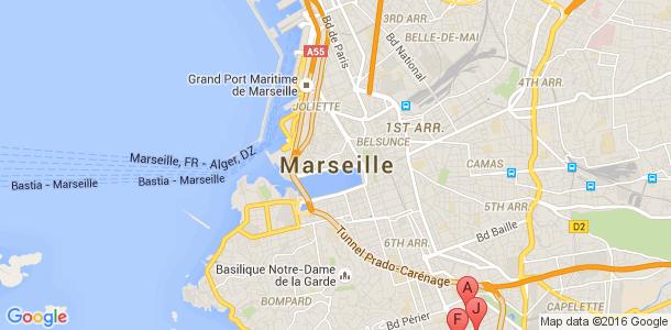 Salles De Sport A Marseille 8 Tous Les Avis Infos