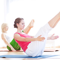 Pilates Grenoble