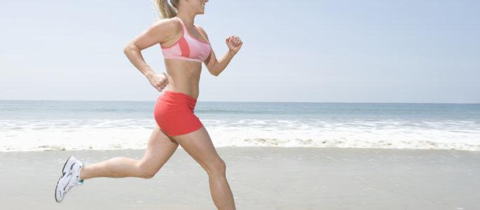 améliorer son endurance