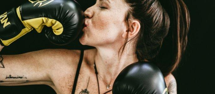 la boxe : une discipline sportive avec de nombreux avantages