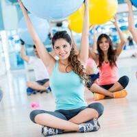 Partenariat avec les professionnels du fitness